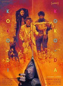 """Affiche du film """"Koko-di Koko-da"""""""
