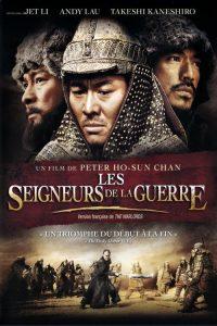 """Affiche du film """"Les Seigneurs de la guerre"""""""