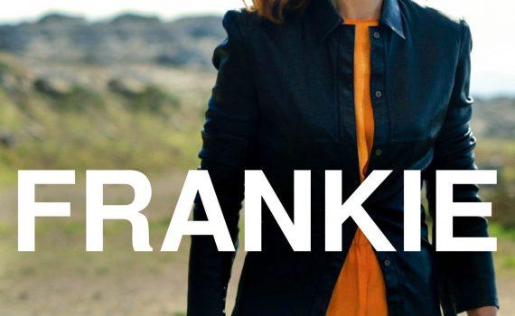 """Affiche du film """"Frankie"""""""