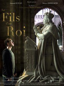 """Affiche du film """"Le Fils d'un Roi"""""""