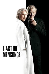 "Affiche du film ""L'Art du Mensonge"""