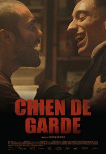 "Affiche du film ""Chien de garde"""
