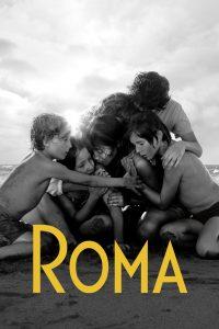 "Affiche du film ""Roma"""