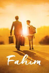 """Affiche du film """"Fahim"""""""