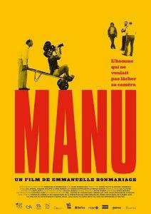 """Affiche du film """"Manu"""""""