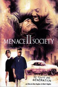 "Affiche du film ""Menace II Society"""