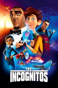 """Affiche du film """"Les Incognitos"""""""