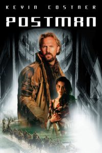 """Affiche du film """"Postman"""""""