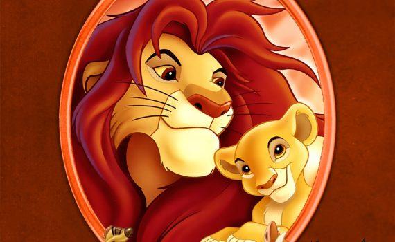 """Affiche du film """"Le Roi lion 2 : L'Honneur de la tribu"""""""