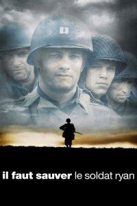 """Affiche du film """"Il faut sauver le soldat Ryan"""""""
