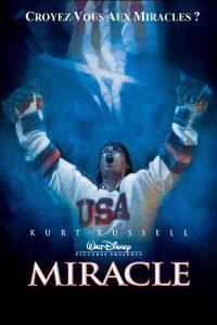 """Affiche du film """"Miracle"""""""