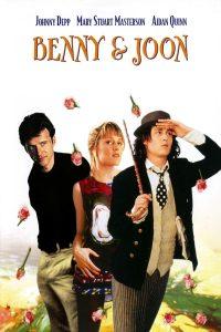 """Affiche du film """"Benny & Joon"""""""