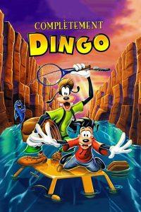 """Affiche du film """"Dingo et Max"""""""