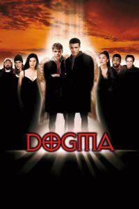 "Affiche du film ""Dogma"""