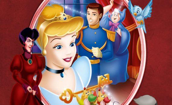 """Affiche du film """"Cendrillon 2 : Une vie de princesse"""""""