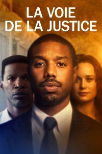 """Affiche du film """"La voie de la justice"""""""