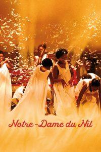 """Affiche du film """"Notre-Dame du Nil"""""""
