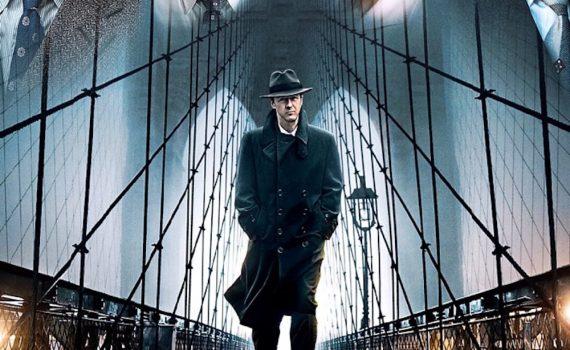 """Affiche du film """"Brooklyn Affairs"""""""