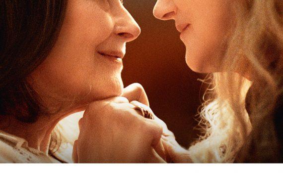 """Affiche du film """"Deux"""""""