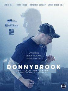 """Affiche du film """"Donnybrook"""""""