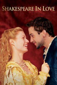 "Affiche du film ""Shakespeare In Love"""