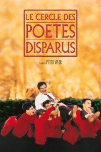 """Affiche du film """"Le Cercle des poètes disparus"""""""