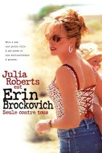 "Affiche du film ""Erin Brockovich : Seule contre tous"""