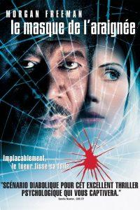 """Affiche du film """"Le masque de l'araignée"""""""