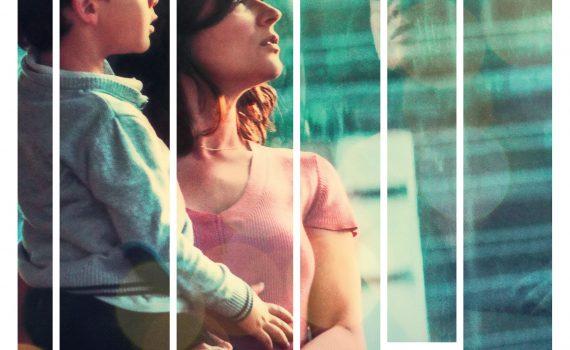 """Affiche du film """"Une mère incroyable"""""""
