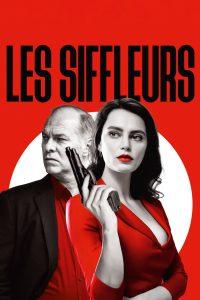 """Affiche du film """"Les Siffleurs"""""""
