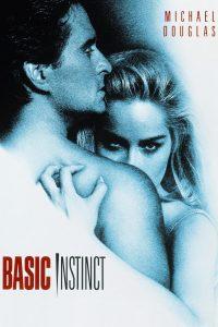 "Affiche du film ""Basic Instinct"""