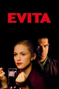 """Affiche du film """"Evita"""""""