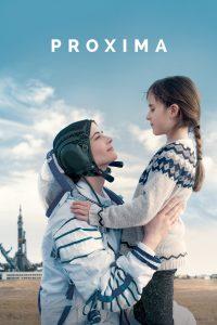 """Affiche du film """"Proxima"""""""