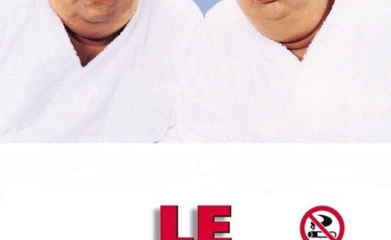 """Affiche du film """"Le Pari"""""""
