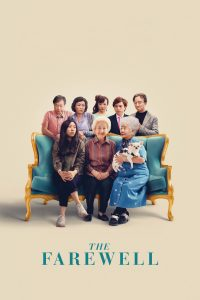 "Affiche du film ""The Farewell"""