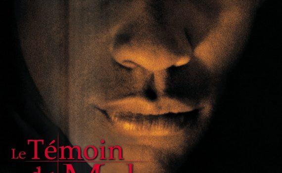 """Affiche du film """"Le Témoin du mal"""""""