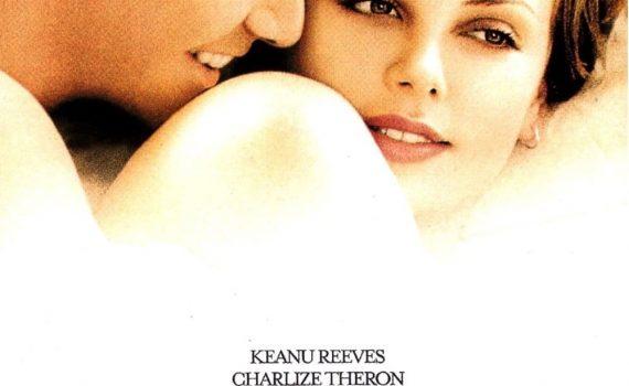 "Affiche du film ""Sweet November"""