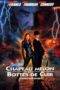 """Affiche du film """"Chapeau melon et Bottes de cuir"""""""