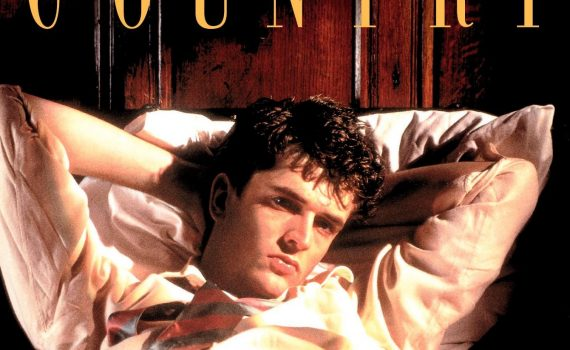 "Affiche du film ""Another Country : Histoire d'une trahison"""