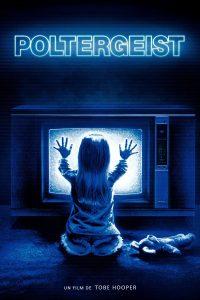 """Affiche du film """"Poltergeist"""""""