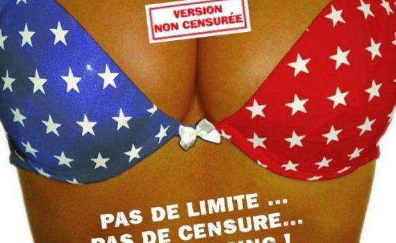 """Affiche du film """"American Pie présente : No Limit !"""""""