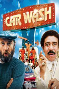 "Affiche du film ""Car Wash"""