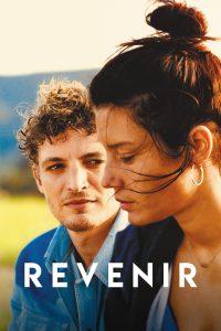 "Affiche du film ""Revenir"""