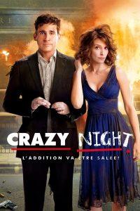 """Affiche du film """"Crazy Night"""""""