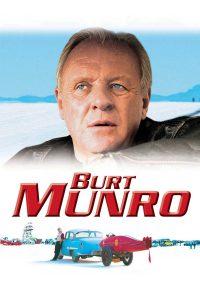 """Affiche du film """"Burt Munro"""""""