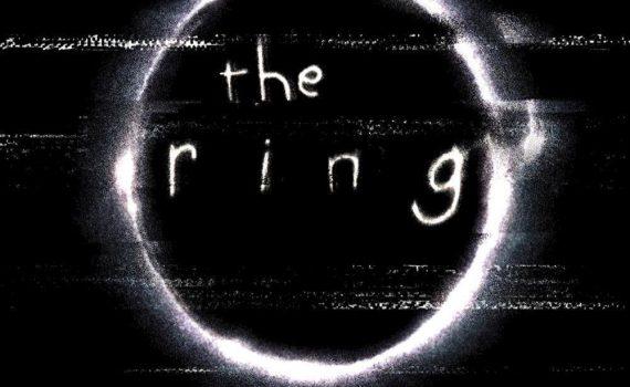 """Affiche du film """"Le Cercle : The Ring"""""""