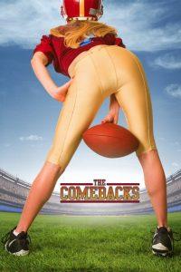"Affiche du film ""The Comebacks"""