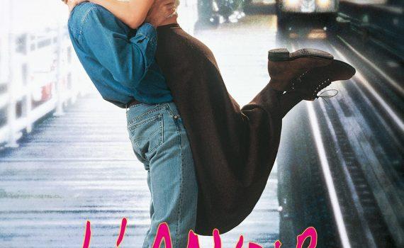 """Affiche du film """"L'Amour à tout prix"""""""