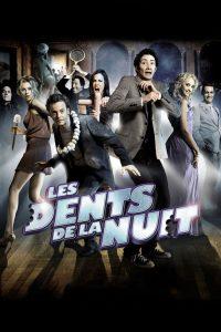 """Affiche du film """"Les dents de la nuit"""""""