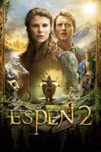 """Affiche du film """"Espen 2"""""""